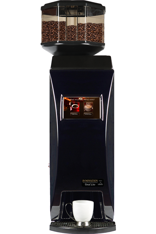 avalon coffee machine