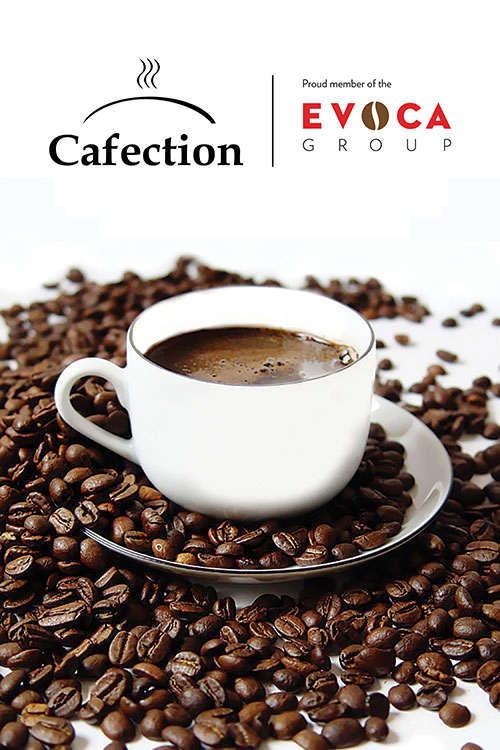 About Us  | Cafection Coffee Machine | Quebec